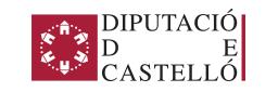 Diputació de Castelló logo